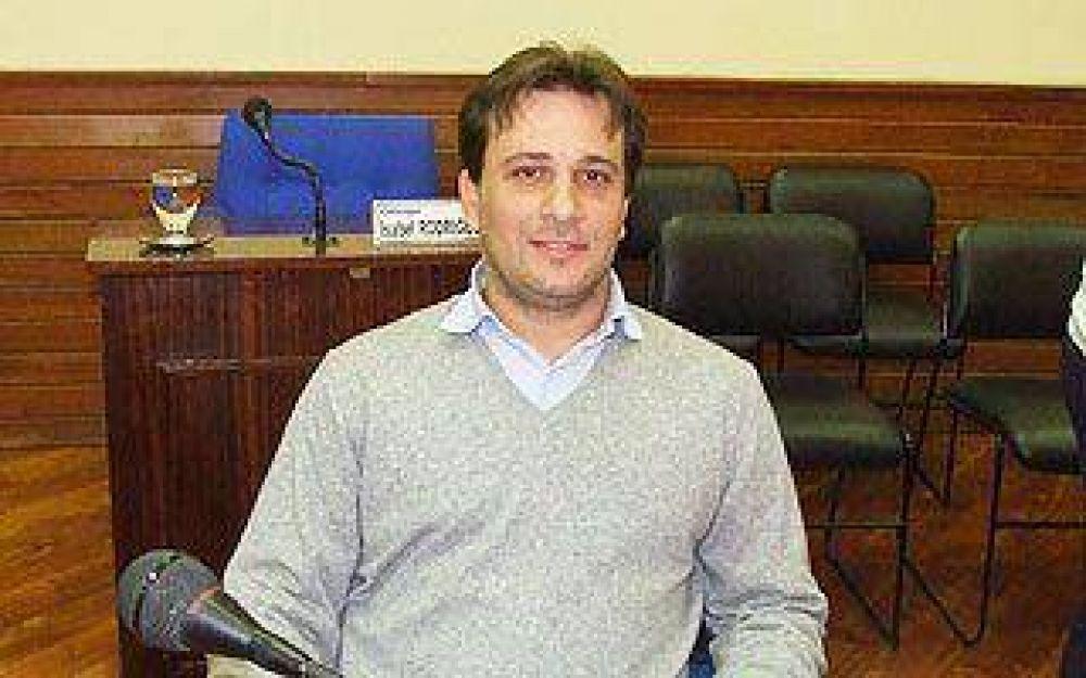 Municipales de Avellaneda acordaron un aumento del 37%