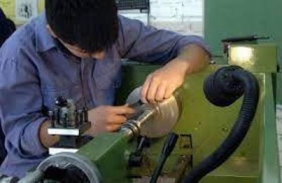 """Educación técnica: """"La Rioja ha comprometido, desde el año 2007 a la fecha, 100 millones de pesos"""""""