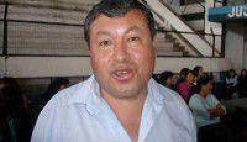 ADEP busca prorrogar el mandato de Mario Farf�n