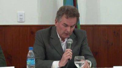 Héctor Gay volvió a espantar el fantasma del sciolismo
