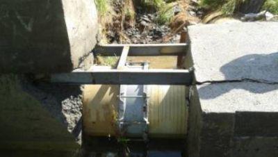 Rotura del acueducto: advierten fallas estructurales de la obra