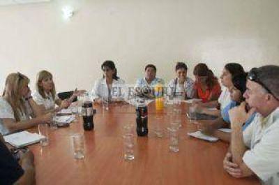 Lanzan campaña de difusión sobre la situación de la obra social