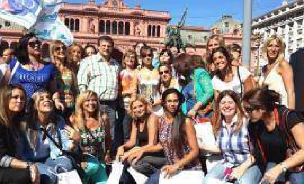 Congreso de Mujeres Bancarias