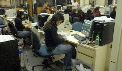 San Juan, entre las provincias con menor cantidad de empleados públicos