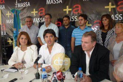 El Frente Renovador lanzó en Saladillo la campaña del No al Nuevo Código Penal