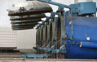 Hormig�n celular: aporte tecnol�gico al plantel de industria chaque�a