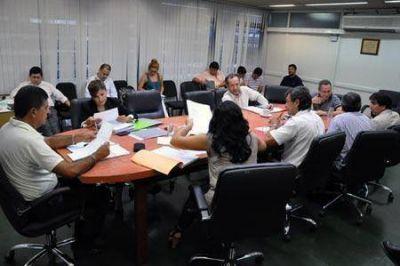 La Legislatura expropiará un inmueble en Villa Los Lirios