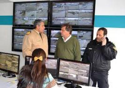 Seguridad: solicitan una auditoría sobre el sistema de cámaras