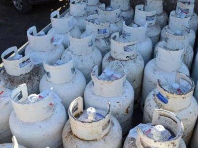 El precio de las garrafas para todos no se respeta en la provincia