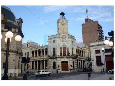 Paritarias: El Ejecutivo municipal ofreci� un aumento de 27,6%