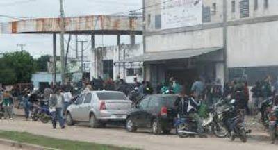 Piden identificar a las fraccionadoras que deben abastecer de gas a Formosa