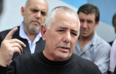 Petrone denunció una amplia gama de delitos
