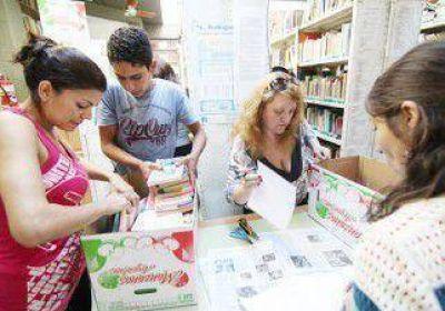 En abril abre la Biblioteca Alberdi