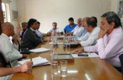 Apoyarán proyectos avícolas en municipios
