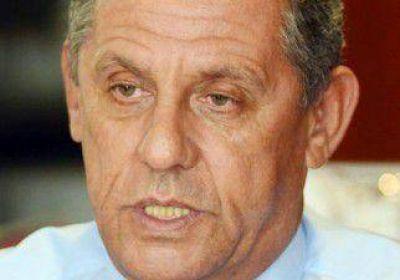 Quiroga cruzó a Bertoldi: dijo que es sectario y que trabaja para el MPN
