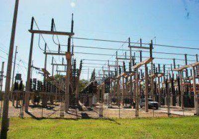 Advierten por un posible colapso energ�tico de CALF