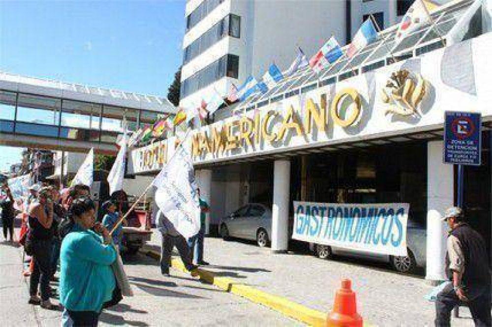 Se destrabó conflicto entre UTHGRA y el Panamericano