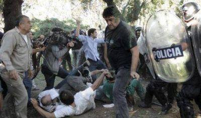 Borda: piden juicio para funcionarios porteños