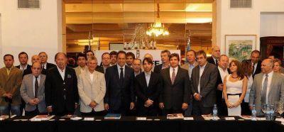 Exitosa reunión de Afera en mar del Plata
