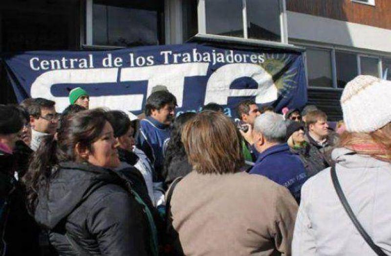 ATE, CTA y AFEP siguen firmes en sus reclamos