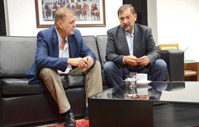 El CES diseñará lineamientos de trabajo con el municipio capitalino