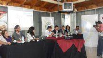 """Federico Parra: """"Los intendentes somos los primeros en recibir y escuchar la necesidad de los vecinos"""""""