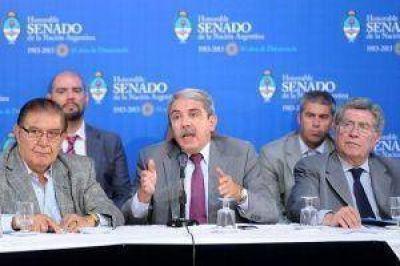Oficialismo logr� dictamen para acuerdo con Repsol por YPF