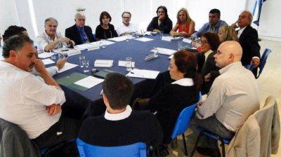 La UCR, el FAP y UNEN lanzan un acuerdo electoral de cara al 2015