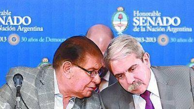 El oficialismo logró dictamen para el acuerdo con Repsol