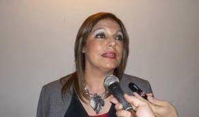 Diputada admitió su deseo que la enmienda de reelección se trate este año