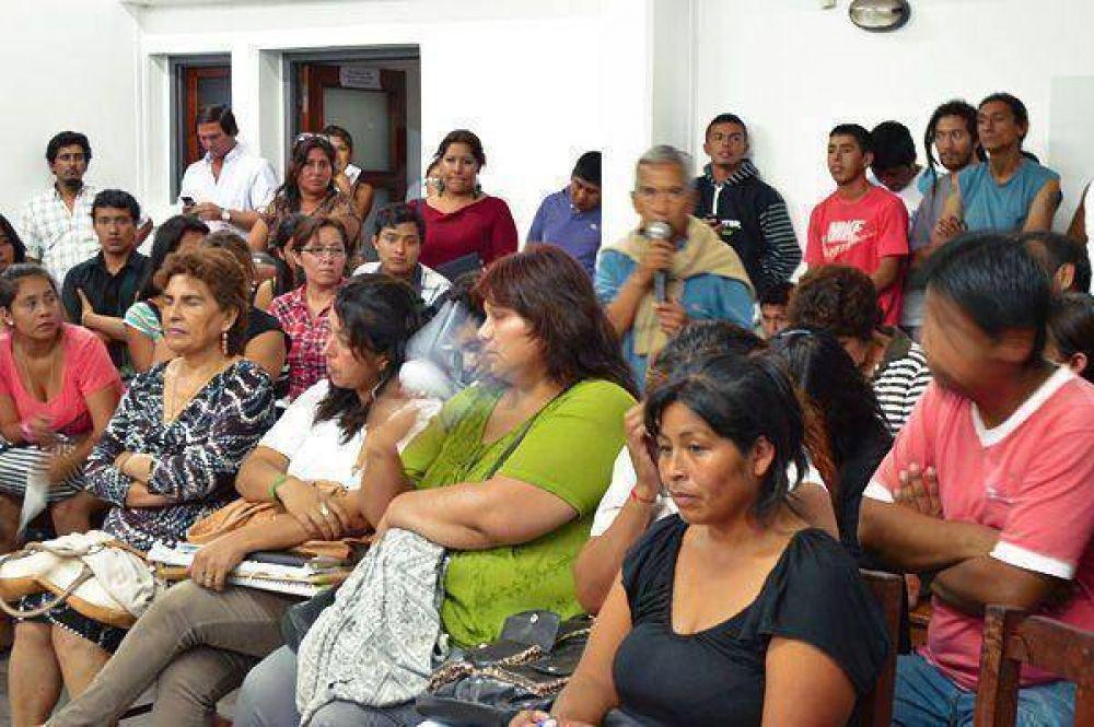 Facundo Figueroa aseguró que es inminente el aumento del boleto urbano