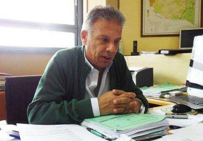 """Varela sale al cruce de las constructoras y les reprocha sus """"demasiadas ambiciones"""""""