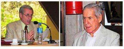 Romero Oneto y Opezzo, a juicio por las coimas en la obra del Acueducto del R�o Colorado
