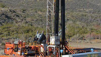 La Justicia frenó la actividad de fracking en yacimiento de Chubut