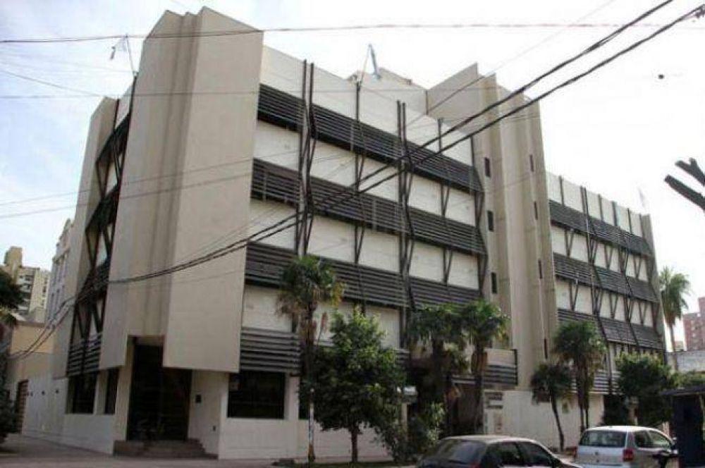 Trabajadores del Poder Judicial del Chaco inician paro de 48 horas