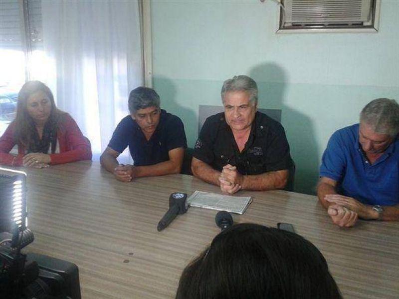 El Sindicato de Municipales denunció aprietes a los trabajadores