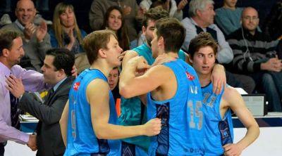 Con el corazón: Bahía Basket le ganó a La Unión sobre el final
