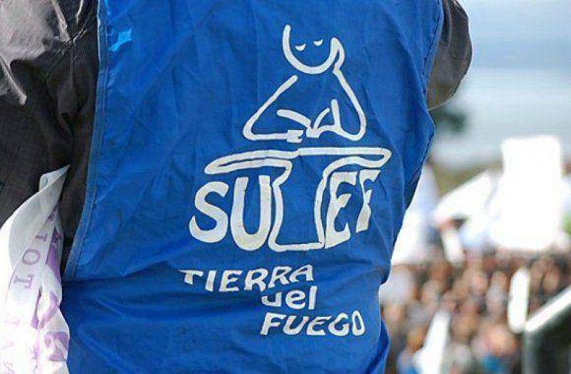 El SUTEF anunció un nuevo paro de actividades
