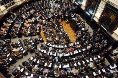 Diputados y Senado: así quedan las comisiones