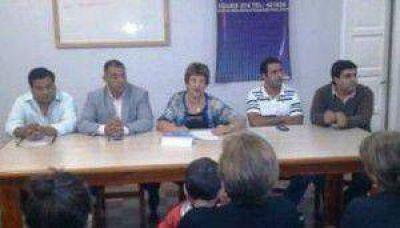 Inseguridad en Orán: fuertes declaraciones y una reunión sin respuestas