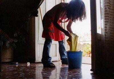 Gremio de empleadas domésticas recibe tres denuncias diarias por agresión a trabajadoras