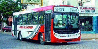 Transporte público: Analizarán llevar el precio del boleto a $3,75