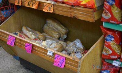 Panaderos de Corrientes se adhieren a congelar el kilo de pan en 18 pesos