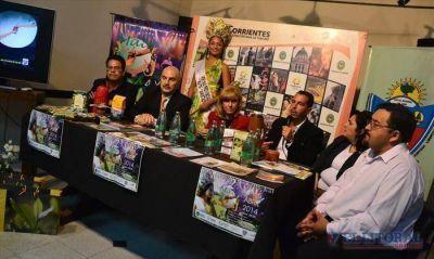 Gobernador Virasoro invita a participar de la 2º Fiesta Provincial del Mate y la Amistad