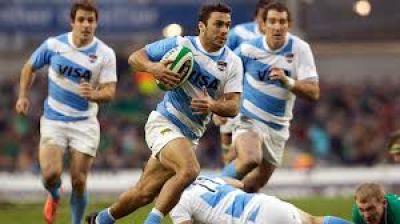 Los Pumas enfrentarán en Salta al seleccionado sudafricano el 23 de agosto