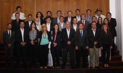 Salta participó en la Asamblea del Consejo Federal de Turismo