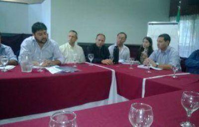 Desarrollo Social de la Nación y el IDACH firmaron convenio de cooperación