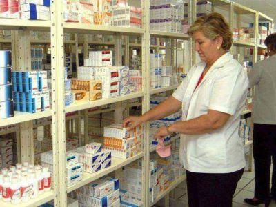 Las farmacias de Salta, entre los precios cuidados y la baja rentabilidad