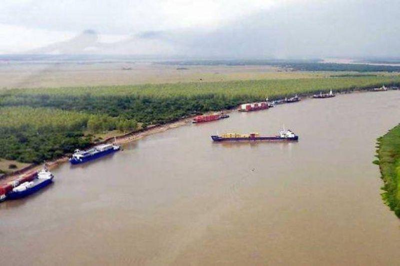 Interesa al Paraguay el puente con el Chaco, por Curupayty para lograr el desarrollo multimodal del sur