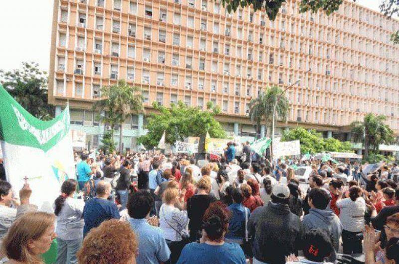 """José Niz: """"UPCP es lucha y está más firme que nunca"""""""